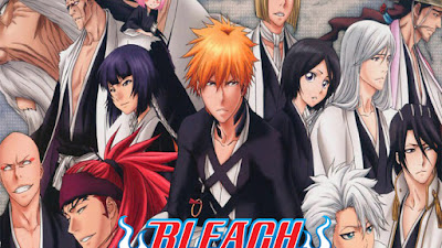 Bleach [366/366] [MEGA] [Mp4/Avi/Mkv-HD] [Latino] [Japones]