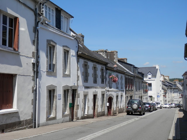 Renovation project -  Huelgoat, Brittany, France