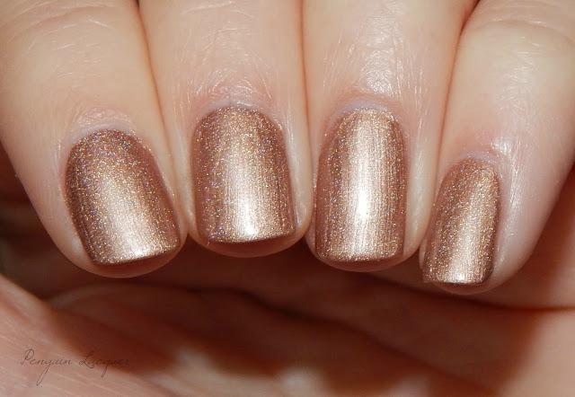 rival de loop high shine nail colour 04 nah flash