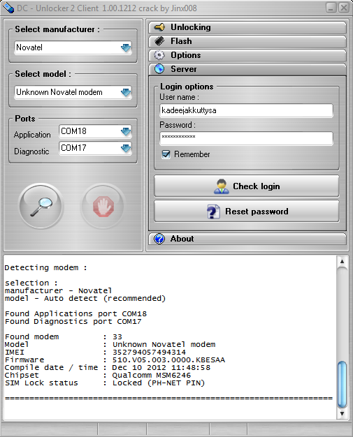 dc unlocker cracked version [WORKING] - daily internet life