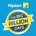Flipkart Big Billion Days sale from 20-24th September : Samsung, Micromax, Panasonic, Infinix and Other Smartphones Discount Offers
