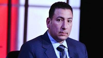 الدكتور محى عبيد - نقيب الصيادلة