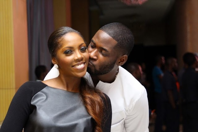 See What TeeBillz Said to a Fan for Shading Tiwa on her Just Released, 'All Over You Video'