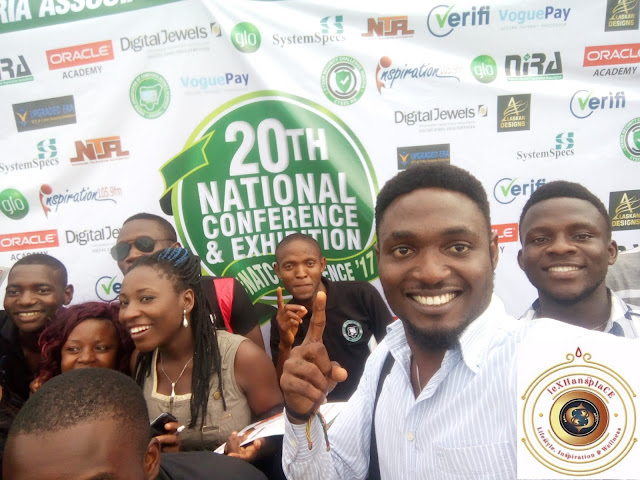lexhansplace and participants at the #natconf2017