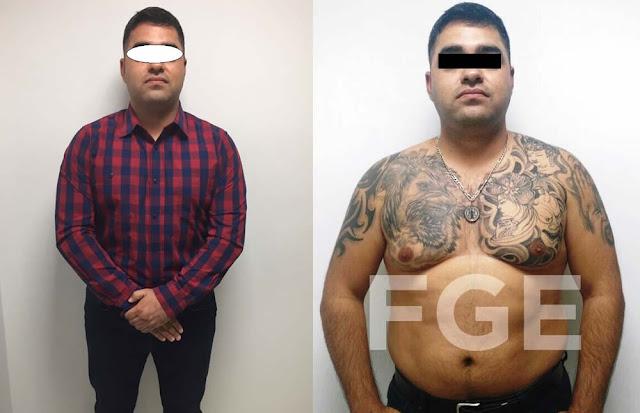 """Cae """"El 300"""" el capo que prdenaba emboscadas y matanza de Federales en Chihuahua."""