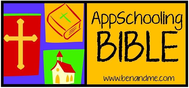 AppSchooling: Bible - Ben and Me