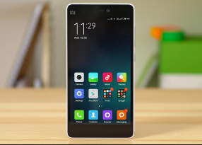 How To Install MIUI7 for Xiaomi Mi 4i