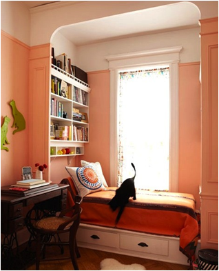 Key Interiors by Shinay: Not Pink and Beautiful Teen Girl ... on Beautiful Teen Rooms  id=80692