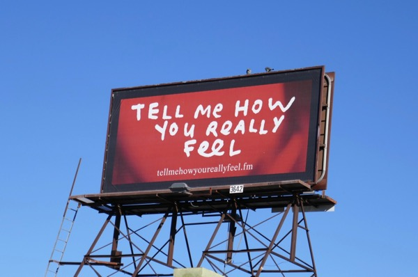 Courtney Barnett Tell me how you really feel billboard
