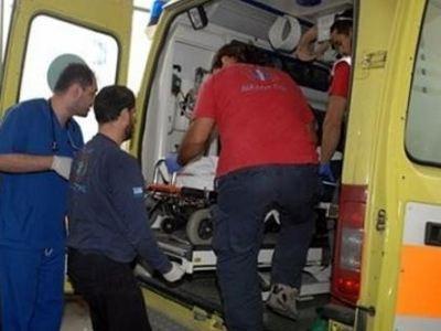 Θεσπρωτία: Τροχαίο ατύχημα με τραυματισμό στην Ηγουμενίτσα
