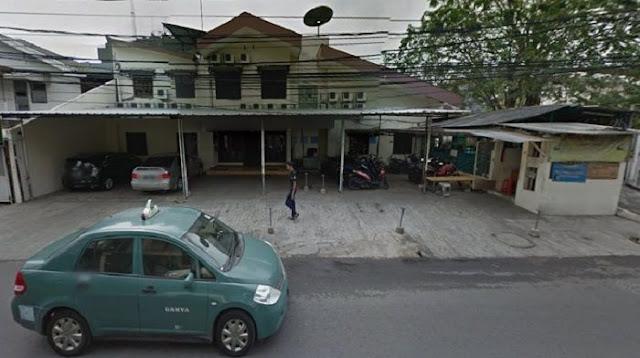 hotel tanjung duren residence berhantu