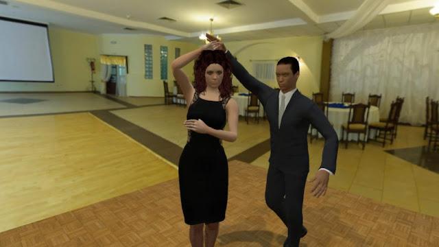 Salsa VR