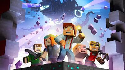 Minecraft Mojang - Minecraft Premium Full Access Versi JAVA