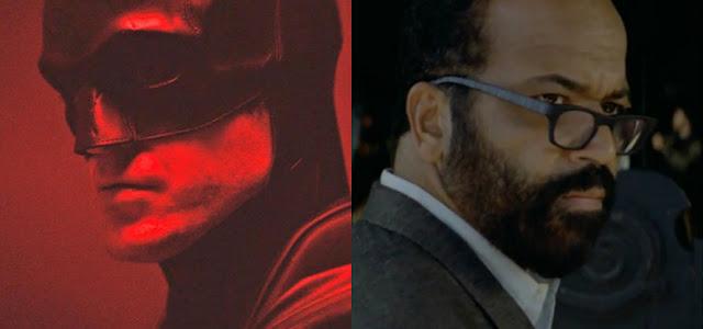 """Jeffrey Wright enaltece o elemento de """"Detetive"""" da DC no roteiro de 'The Batman'"""