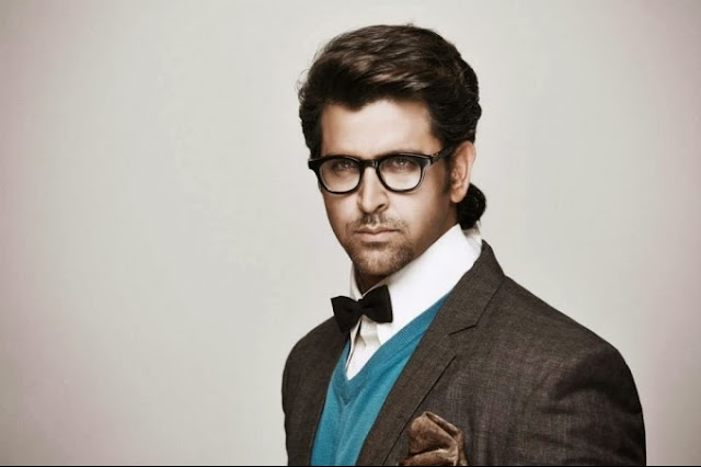 Indian Actor Hrithik Roshan 4k images