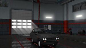 Car - Dacia 1310 by Traian