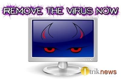Mendeteksi Blog Yang Terkena Virus Malware
