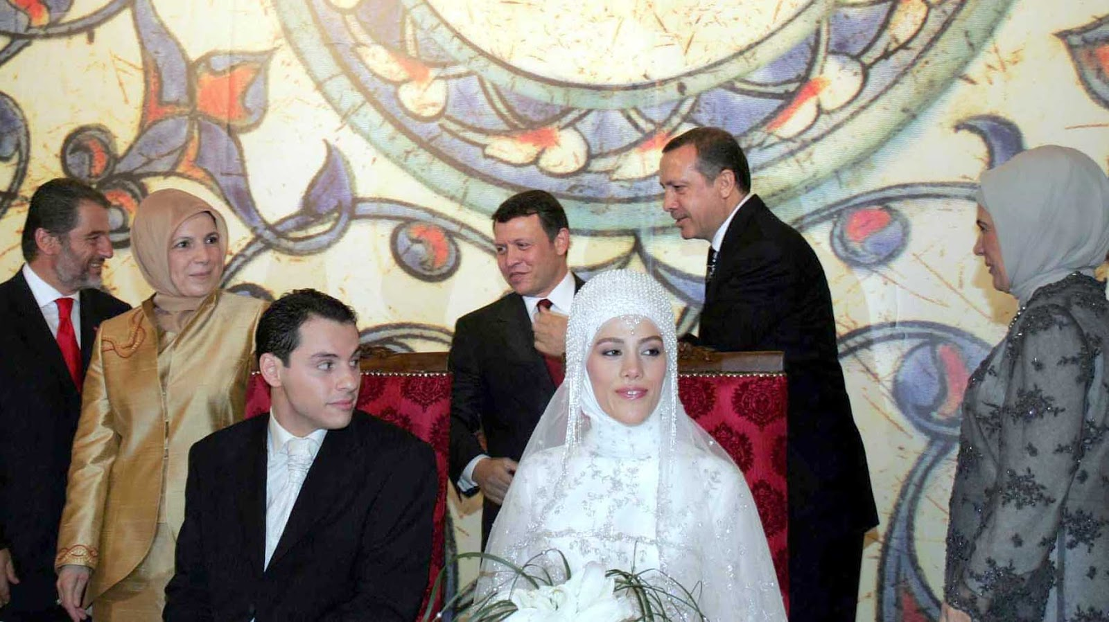 Turkey Islamic Justice and Development: Erdoğan's son-in-law Berat ...