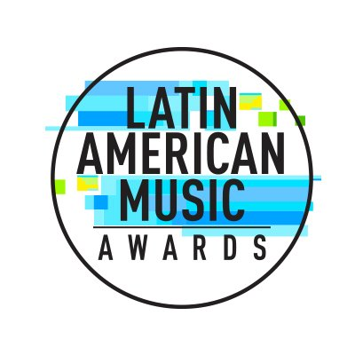 NOMINADOS A LOS LATIN AMERICAN MUSIC AWARDS 2018