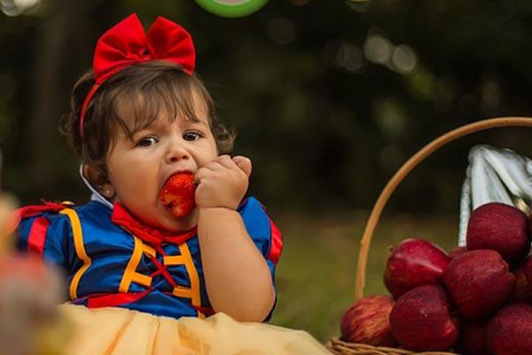 Cara anak cepat gemuk dan tidak obesitas