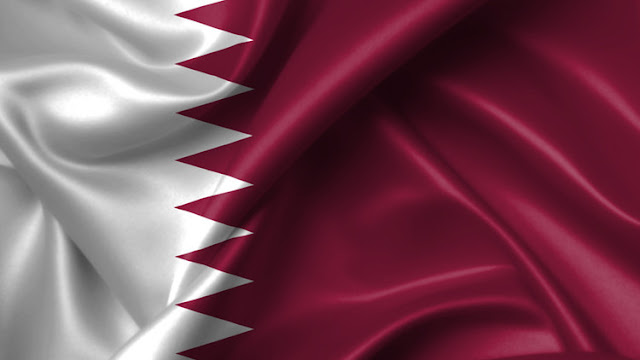 الساعة الآن في قطر