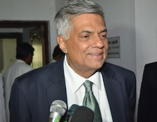Prime Minister Ranil slams Derana TV Again