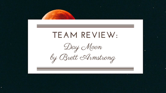 Review of Day Moon by the RW Team