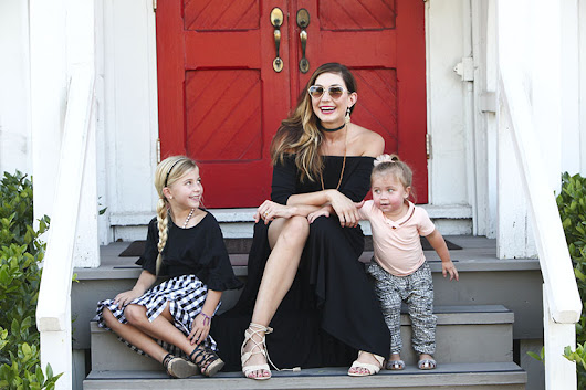 Amy West Travel: Fall Transitional Style for the Family