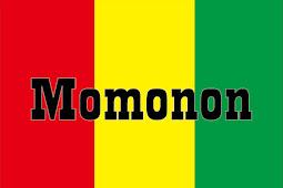 CHORD GITAR - Momonon ( Go Grenn )