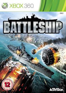 Battleship (X-BOX360) 2012