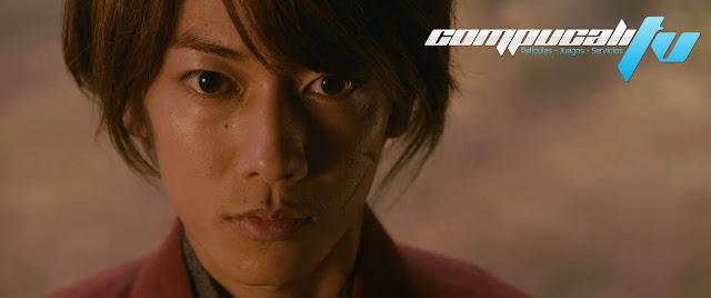 Samurai X La Película 1080p HD MKV Vida Real