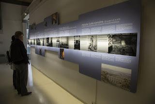 Exposition L'eau dans la ville du 19e au 21e siècle