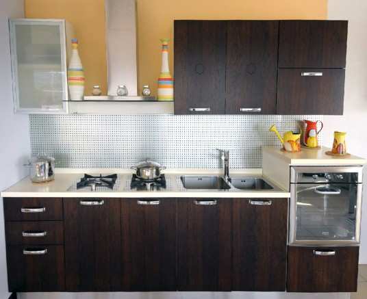 Contemporary-Small-Kitchen-Design-Idea