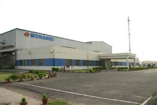 Loker untuk SMK EJIP Cikarang PT Musashi Autopart Indonesia (ASTRA GROUP), Via Pos