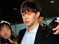 Park Yoochun finalmente ha sido eliminado de las redes sociales oficiales de JYJ