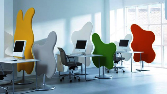 Creative Ideas Office Furniture creative office furniture. featured project harvard business