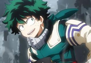 Boku no Hero Academia 3 – Episódio 15