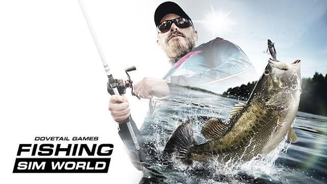 الإعلان رسميا عن تاريخ إصدار لعبة Fishing Sim World و مفاجأة كبيرة على مستوى الأجهزة القادمة عليها …