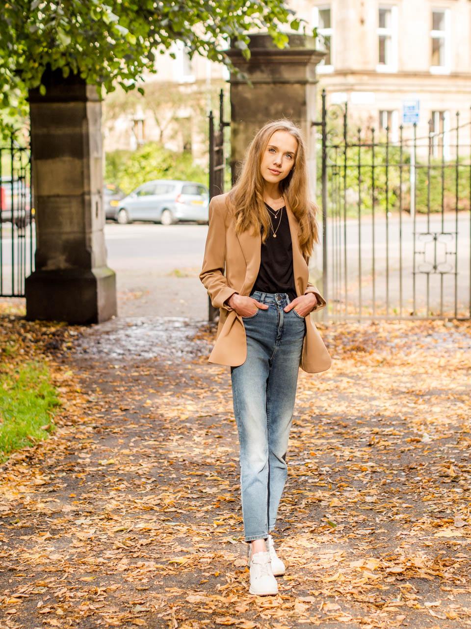 Tips on finding your signature outfit - Vinkkejä oman tavaramerkkiasun löytämiseen