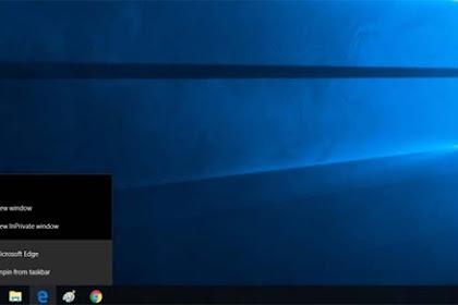 Microsoft Beri Penyegaran Pada Windows 10 19H1 Dengan Tampilan Yang Penuh Warna