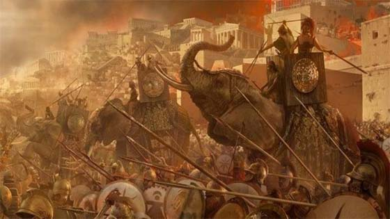 Ya'juj dan Ma'juj Adalah Cucu Nabi Nuh Dan Keturunan Nabi Adam Seperti Kita Semua
