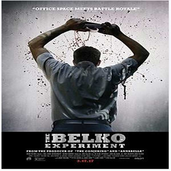 The Belko Experiment, The Belko Experiment Synopsis, The Belko Experiment Trailer, The Belko Experiment Review