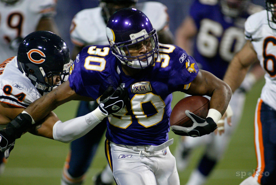 28dab203 The Gridiron Uniform Database: A Head-to-Head History: The Chicago ...