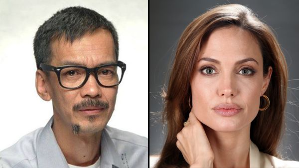 """Brod Pete"" settles real score with Angelina Jolie"