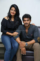 Romantic Couple Deepthi Shetty with Shekhar Varma ~  Exclusive 70.JPG
