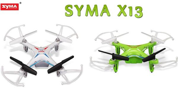 Drone Terbaik Dibawah 500 Ribu Syma X11 Syma X13
