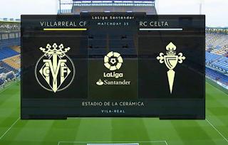 Laliga Santander Biss Key 29 April 2018