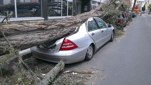 assicurazione vetri e carrozzeria