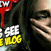 Let's See A QUIET PLACE (2018) 🤫 Spoiler-Free Movie Review Vlog