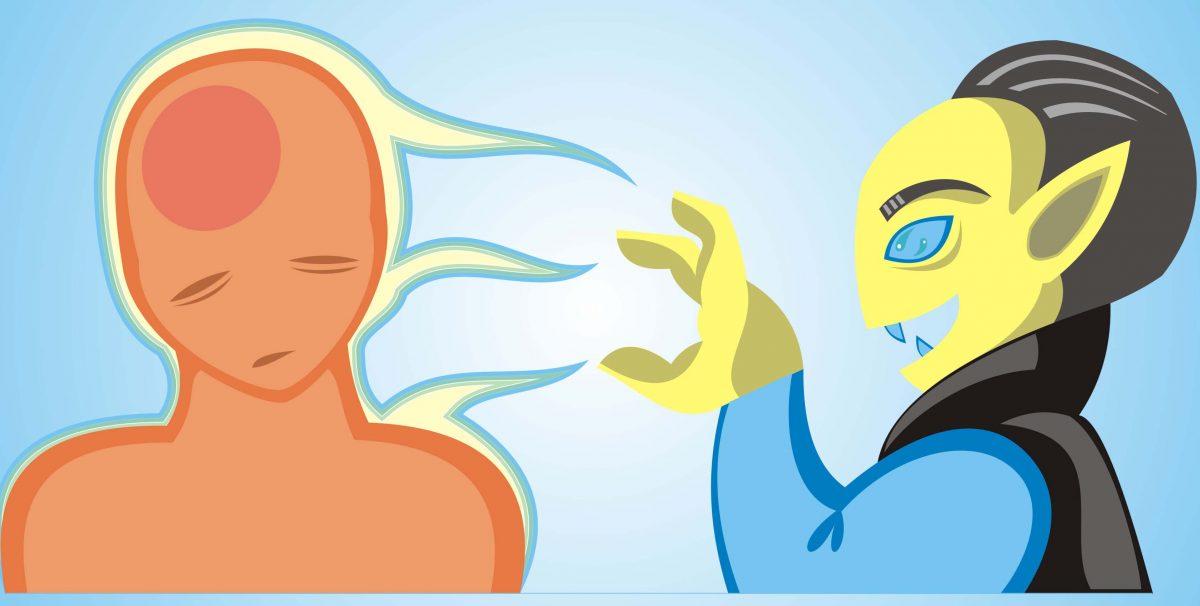 Τοξικοί άνθρωποι: βγάλτε τους από τη ζωή σας